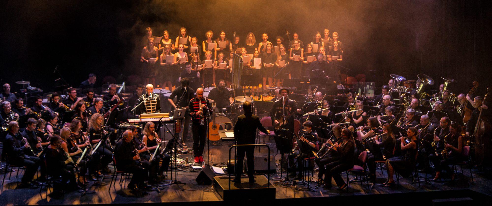 Orchestre d'Harmonie de Saverne